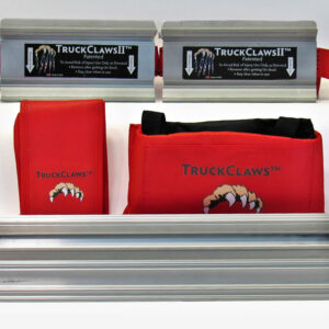 TruckCLaws Extender Bar Combo Kit