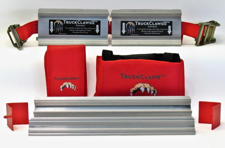 TruckCLaws Extender Bar Combo Kit