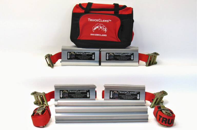 TruckClaws Off-road Vehicle Recovery Kit