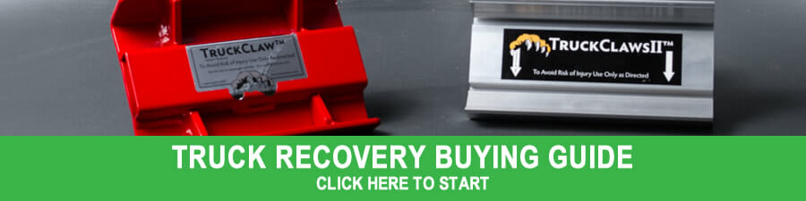 Truck Recovery Kit Buying Guide