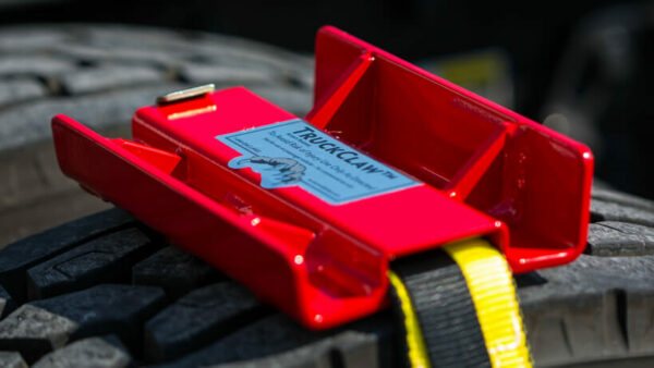 TruckClaws Commercial Traction Aid