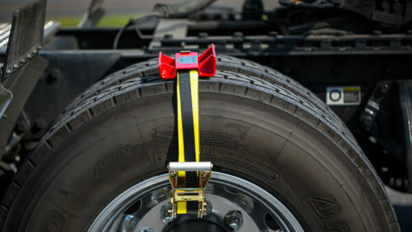 Emergency Commercial Truck Traction Aid